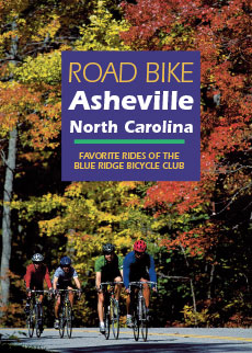 Road Bike Asheville NC: Favorite Rides Of The Blue Ridge Bicycle Club