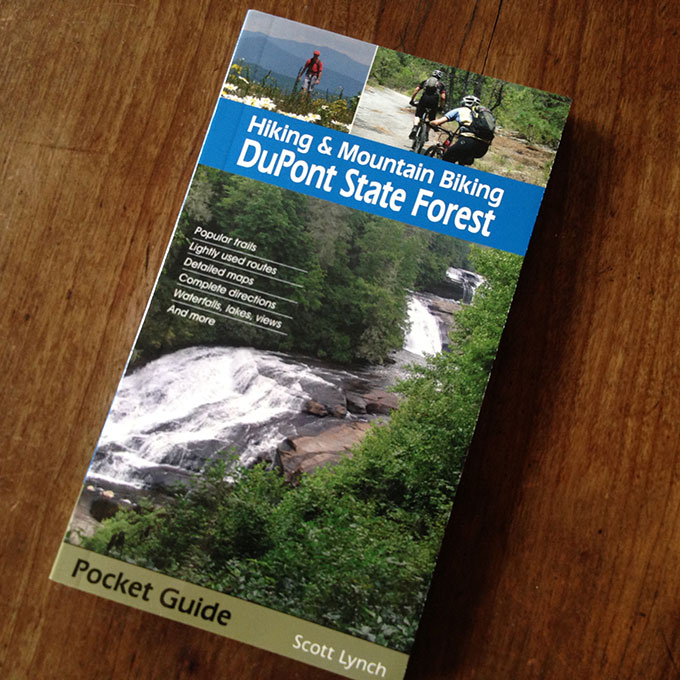 Pocket This New Guide To DuPont State Forest
