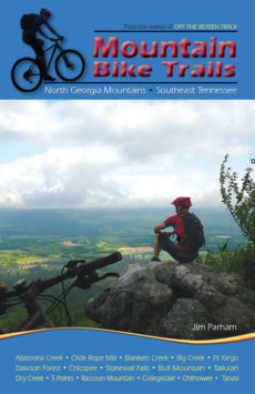 Mountain Bike Trails: N GA Mountains & Southeast TN